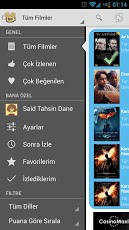 HD Film İzle Android