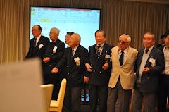 平成30年新年総会懇親会