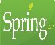 Collection to String delimited Example - Spring framework