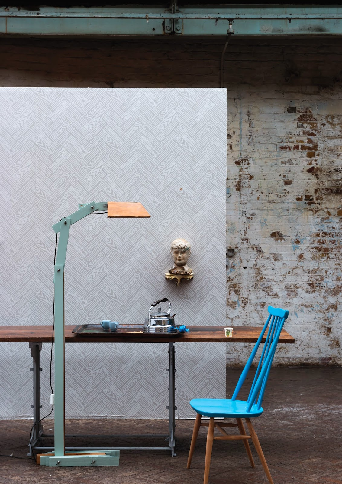 trend-daily blog, launch, farrow & ball, paints, colour