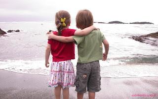 صور عن الصداقة الحقيقية