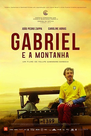 Gabriel e a Montanha Filmes Torrent Download capa