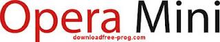 تحميل برنامج اوبرا Mini Opera اندرويد مجانا