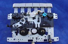 صيانة أجهزة الراديو والمسجل