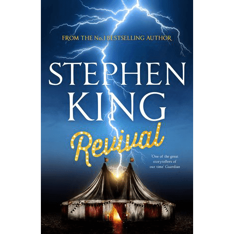 Revival (Stephen King) - Review