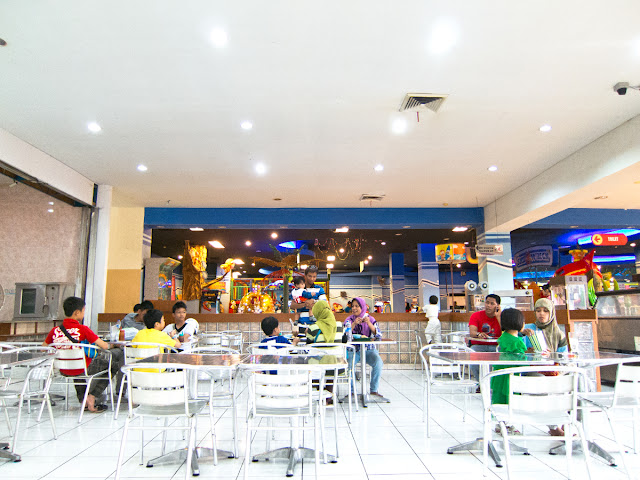 Ramayana Food Court and Arcade