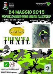 trincea trail