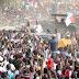 HIVI NDIVYO MAMBO YALIVYOKUWA KATIKA MKUTANO WA KAMPENI ZA LOWASSA MJINI MUSOMA, MKOANI MARA LEO