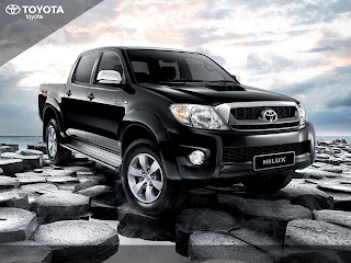 2014 Toyota Hilux Release Date, Review and Price