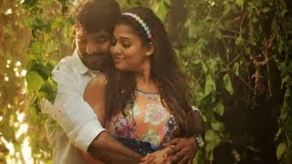 Chillena Official Video Song – Raja Rani
