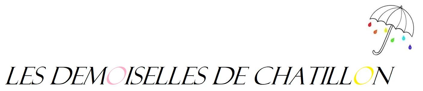 Les demoiselles de Chatillon