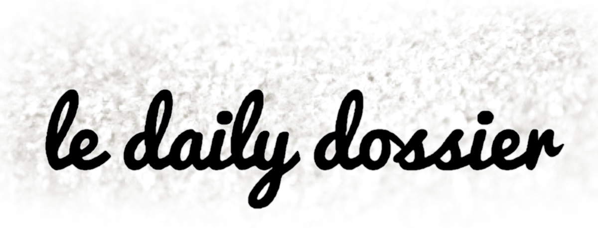 the daily dossier