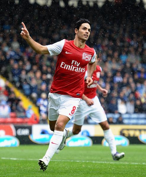World Sports Center: Mikel Arteta Arsenal Poor Performance ...