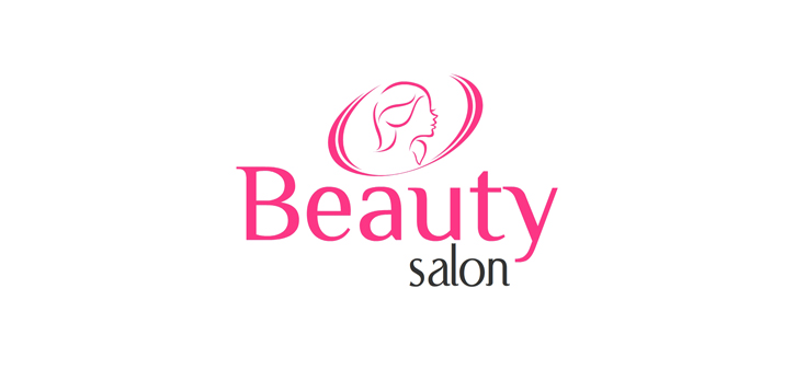 Beauty salon logo design hyderabad for About us beauty salon