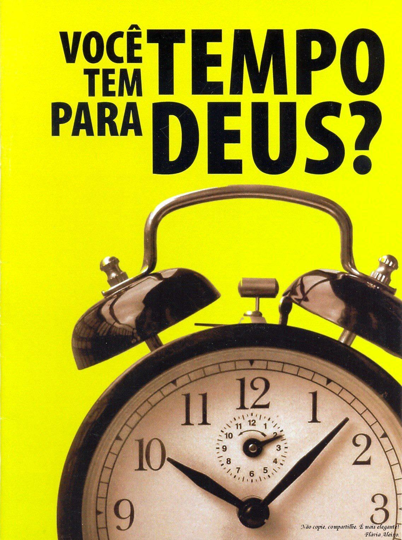 Almy Alves Júnior Incluindo Deus Em Nossa Agenda