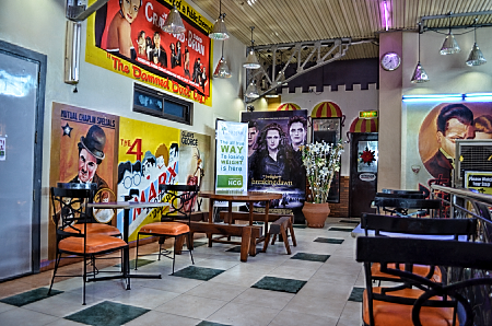 silver screen entertainment center legazpi city