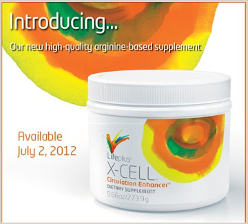 XCell Available July 2012
