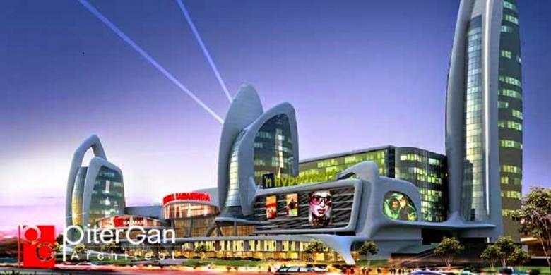 Big Mall Samarinda : Mal Terbesar di Kawasan Indonesia Timur