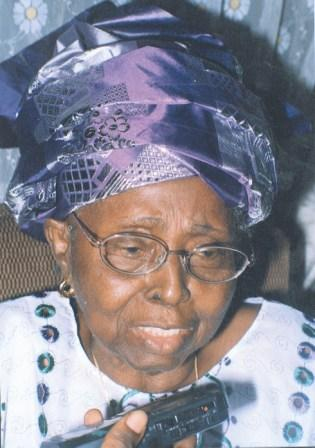 HID AWOLOWO DEAD AT NEARLY 100 YEARS OLD.