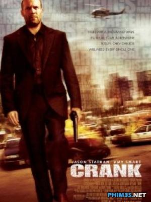 Phim Kẻ Lập Dị-Crank 1
