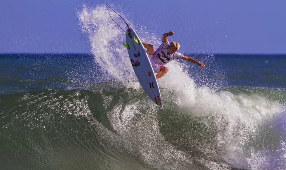 ASP Smorigo Billabong Rio Pro 2014 surf Kolohe Andino