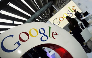 Motorola Mobility Merger with Google