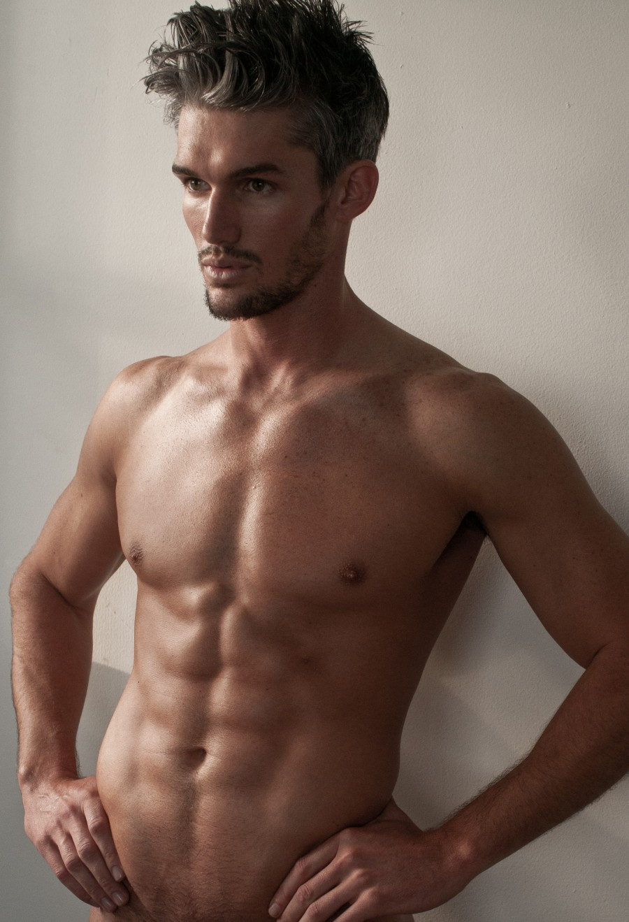 model Tyler nude martin