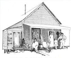 Skookum Jim's House