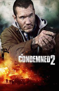 Los Condenados 2 Pelicula Completa Online HD 720p [MEGA] [LATINO]
