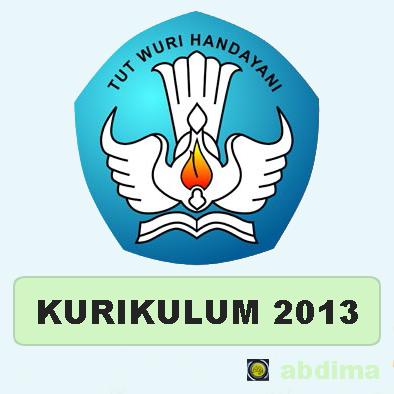 Struktur Kurikulum Sd Mi Pada Kurikulum 2013 Abdi Madrasah