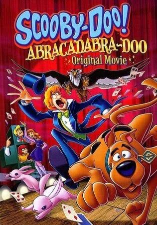 ดูการ์ตูน Scooby-Doo! Abracadabra-Doo สคูบี้-ดู! กับโรงเรียนคาถามหาสนุก