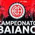 Segundona: Atlético e Juazeiro ficam no empate em 1 a 1