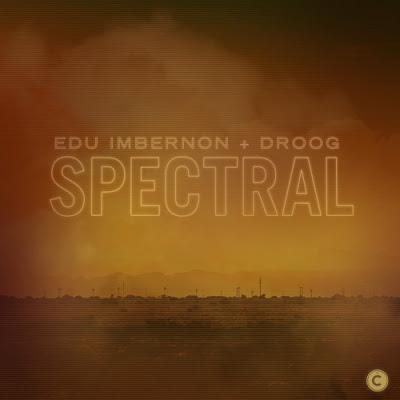Edu Imbernon & Droog - Spectral EP