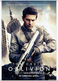 Phim Bí Mật Trái Đất Diệt Vong - Oblivion