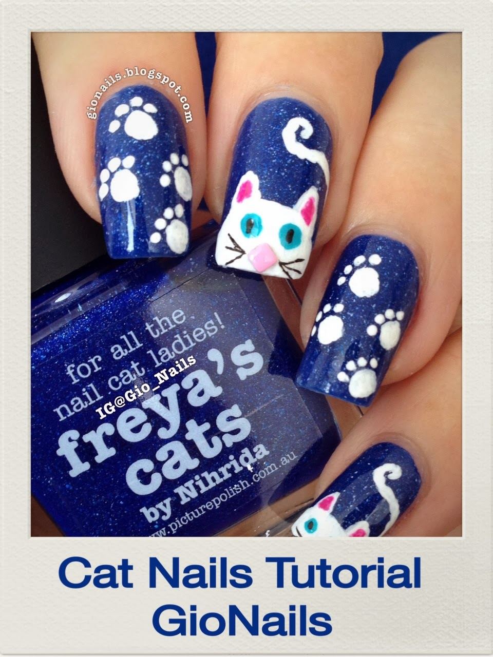 http://gionails.blogspot.be/2014/03/tutorial-cat-nails.html