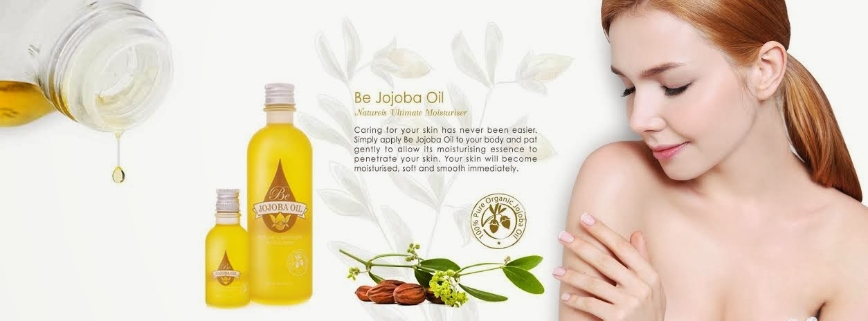 Bejojoba Oil
