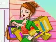 Alışveriş Yarışması 1