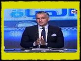 برنامج الكورة مع الحياة مع سيف زاهر حلقة يوم الجمعة 26-8-2016