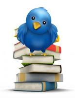 Twitter con libros