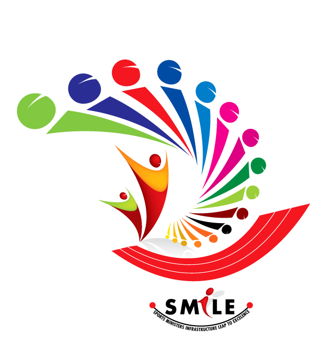 achinamal: logo design for Sports Ministers Infrastructure ...