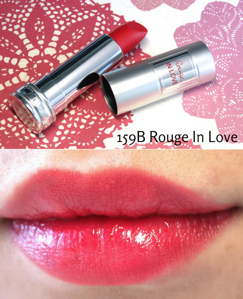 Lancome rouge in love 195B Rouge in Love