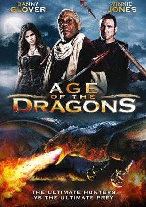Thời Đại Của Rồng - Age Of The Dragons (2011)