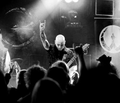 W.E.B.: Ο Alan Fall δεν είναι πλέον μέλος της μπάντας
