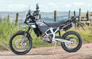 CCM GP450 Review, The Lighter Alternative !