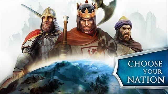 gameloft march of empire