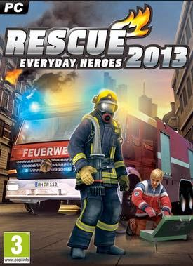 Rescue Everyday Heroes Full Torrent