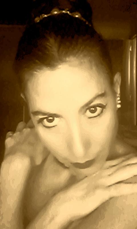 Mirame de frente tanto si vas a olvidarme como a amarme