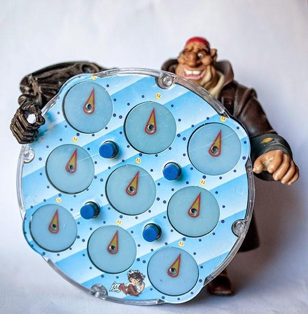 Rubik Clock Tutorial Español