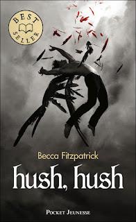 Hush, Hush, Becca Fitzpatrick