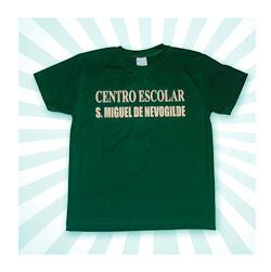 Encomende aqui a nossa  t-shirt